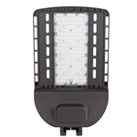 100W LED GEN2 SHOEBOX AREA LIGHT (10 YEAR WARRANTY)