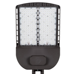 300W LED GEN2 SHOEBOX AREA LIGHT (10 YEAR WARRANTY)
