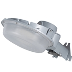 45W DUSK TO DAWN LED LIGHT - 120-277V (10 YEAR WARRANTY)