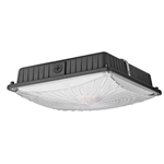 45W LED Slim Canopy Light