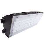 150W LED Semi-Cutoff Wall Pack Light