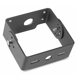 TRUNNION MOUNT (Shoebox Series)
