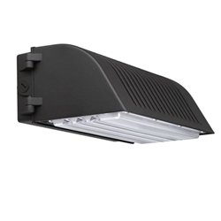 45W LED Full-Cutoff Wall Pack Light