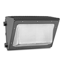 100W LED Glass Wall Pack Light