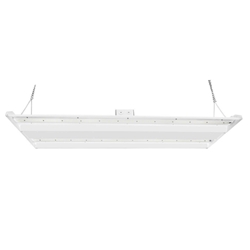 300W 4 ft. White LED Linear High Bay